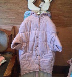 Куртка M