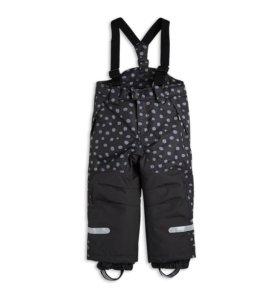 Зимние брюки Линдекс фикс, Швеция