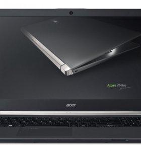 Игровой ноутбук Acer Aspire V15 Nitro Black Editio