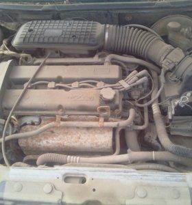 Двс RKB Ford Mondeo II 1.8i 1997 Форд Мондео 2