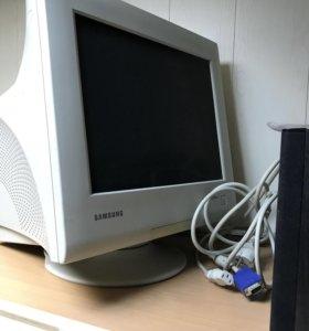 Samsung Sync Master 700 IFT