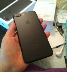 Айфон 7+ 256 Гбайт