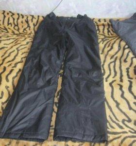 Мужские горнолыжные брюки