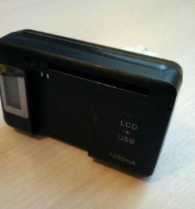 Аккумулятор и з/у для samsung galaxy s5, k