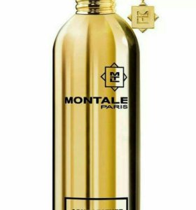 Montale Aoud Leather edp 100ml.