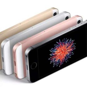 iPhone SE 32GB grey/silver/gold/rose gold