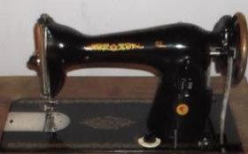 Швейная машина Подольск-2М