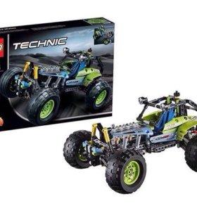 Lego Technic Внедорожник б/у