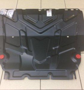 Защита двигателя Форд Фокус 2