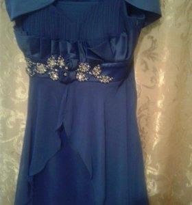 Вечернее платье. Размер 50.
