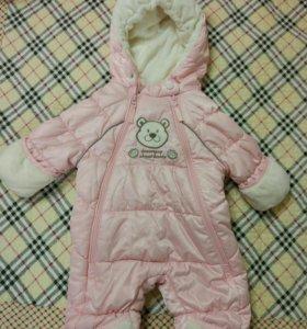 Одежда для новорожденных на девочку