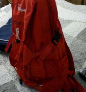 Рюкзак Shell