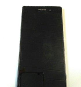 Sony Experia Z1 на запчасти