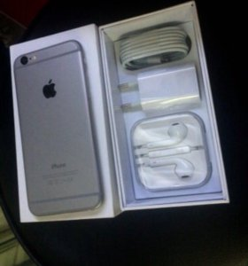 Айфон 6 16gb новый оригинал