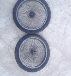 Колеса для bmx