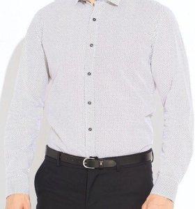 Рубашка мужская Oobji