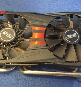 Система охлаждения R9 290