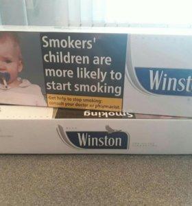 Winston,Assos