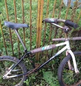 Велосипед детский бмх