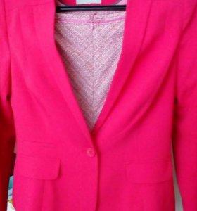 Блейзер (пиджак) Orsay + юбка Всё по одной цене
