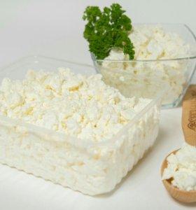 Деревенский молочный продукт