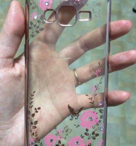 Чехол на телефон Samsung Galaxy Grand Prime Duos
