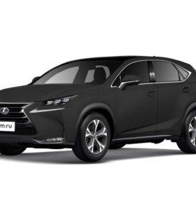 Lexus NX, 1 поколение