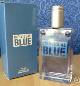 Парфюмерная вода Avon Individual Blue 100 мл