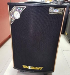 Акустическая система Temeisheng QX 1002