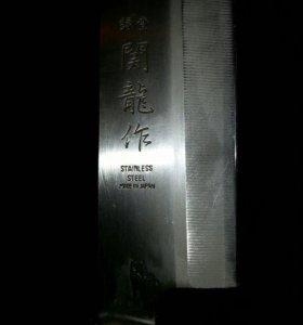 Нож японский для суши