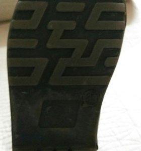 сапоги резиновые
