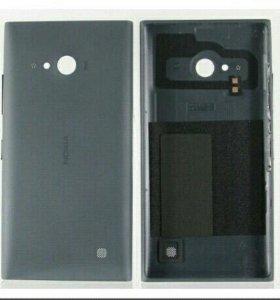 Крышка на NOKIA Lumia 730-735