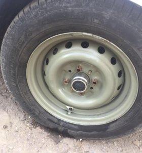 Продажа 13 колёс ,в нормальном состоянии