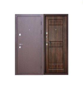 """Входные двери """"10 см Толстяк"""""""