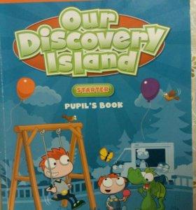 Учебник Our Discovery Island