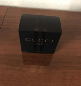 Парфюм Gucci