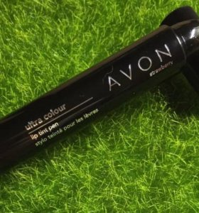 Помада-маркер для губ «Акварель» Avon