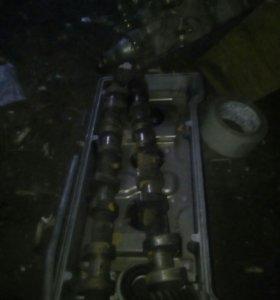 Головка блока двигатель 5афе