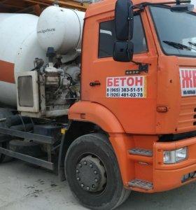 Бетон/жби /бетононасос