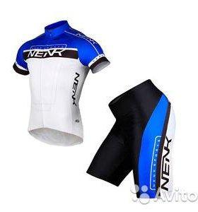 продаю костюм для велоспорта фирмы Sobike nenk