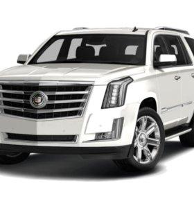 Cadillac Escalade, 2016