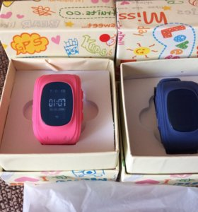 Детские smart часы Q50
