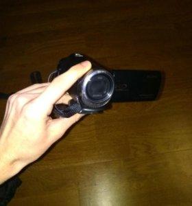 Новая камера Sony