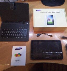 Samsung Galaxy Note N8000 64gb (копия) новый