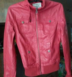Куртка кож.зам (42-44 размер)