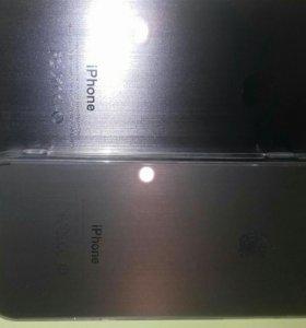 Зеркальный чехол для iPhone 7 Plus