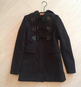 Пальто h&m 32размер