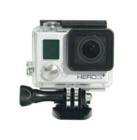 Аквабокс GoPro HERO 3 / 3+ / 4 FGP90009