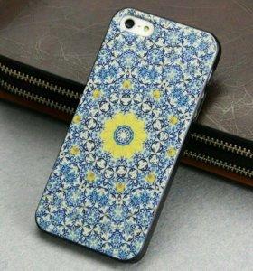 Чехол не iPhone 5-5s-se