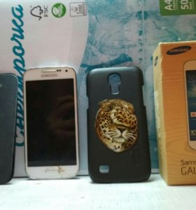 Телефон Samsung galaxy s 4 mini